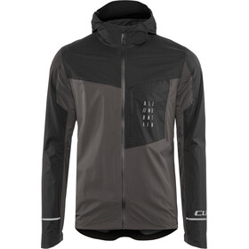 Cube AM Storm Jacket Men black'n'grey